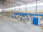 HYWJ Series Corrugated Cardboard Production Line